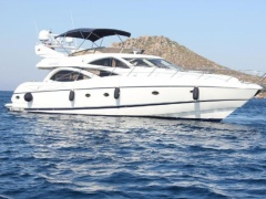 Sunseeker Manhattan 64 Cuddy Cabin