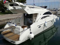 Enterprise Marine 420 Ew 2008 Fischerboot