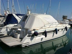 Fairline 41 Ht Flybridge Yacht