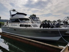Condor Yachting Comtess 44 Fly Motoryacht
