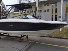Sea Ray SPX 210 Europe Imbarcazione Sportiva