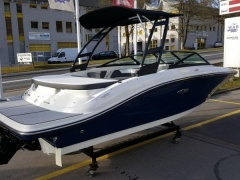Sea Ray SPX 190 Europe Bateau de sport