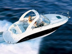 Chaparral Signature 270 Cruiser Yacht