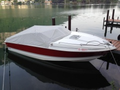 Regal Sebring 195 XL Sportboot