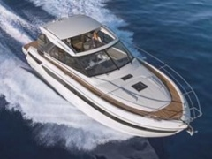 Bavaria S 40 Hard Top Hard Top Yacht