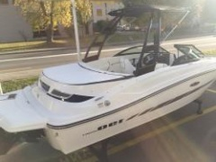 Sea Ray Sport 190 Europe Bowrider