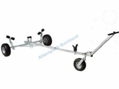 AB-Nautic Slipwagen 350 Launching Trolley