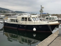 Aquanaut European Voyager Yacht a Motore