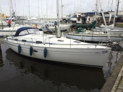 Bavaria 37 Cruiser Joy Yacht a vela