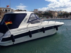 Bavaria 38 HT Hard Top Yacht