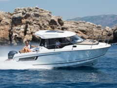 Jeanneau Merry Fisher 795 HB Pilotina