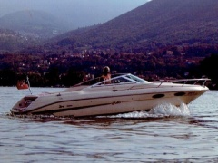 Sea Ray 220 de Lux Motoryacht