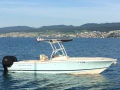 Chris Craft Catalina 26 Deckboot