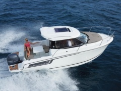 Jeanneau Merry Fisher 695 HB Pilotina