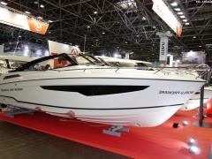 Parker 850 Voyager Neues Modell 2018 Sportboot