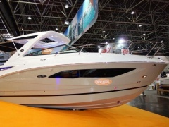 Sea Ray 290 Sundancer Neues Modell 2019 Sportboot