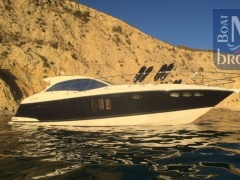 Absolute 52 HT Motoryacht