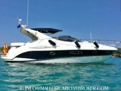 Gobbi Atlantis 42 Plus Yate de motor
