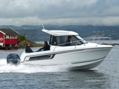 Jeanneau Merry Fisher 605 HB Pilotina