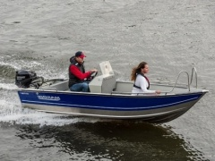 Marine Family 450 Rowing Boat