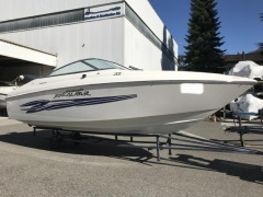 Wellcraft Excalibur 20 Yacht a Motore
