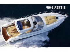 Sessa C42 Hardtop Hard Top Yacht