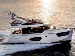 Absolute 48 Navetta *messeboot 2019*