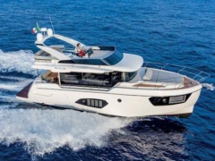 Absolute 48 NAVETTA Flybridge