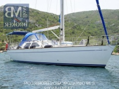 North Wind 41 Yate a vela