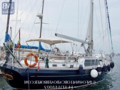 North Wind 47 Yate a vela