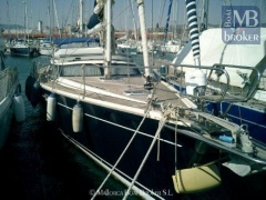 North Wind 56 Ketch Yate a vela