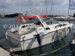 Sea Ray 280DA Motoryacht