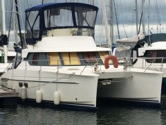 Fountaine Pajot Greenland 34 Catamaran