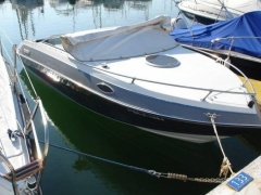 Four Winns 205 Sundowner Speedboot