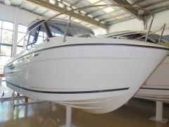 Jeanneau Merry Fisher 605 Legende Kabinenboot