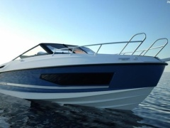 Quicksilver 755 Cruiser Sportboot