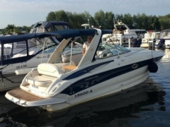 Crownline Modell: 270 Cr Sportboot