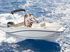 Quicksilver 505 OPEN Motor Yacht