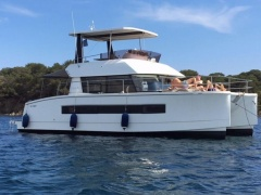 Fountaine Pajot My 37 Katamaran