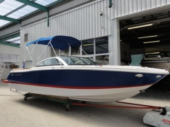 Four Winns H 230 Bowrider