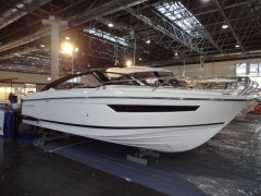 Parker 750 Dc Neues Modell 2019 Sportboot