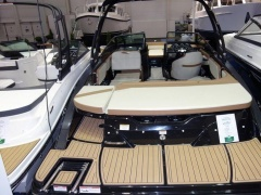 Sea Ray 210 SPX BLACK EDITION Urheiluvene