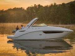 Sea Ray Sundancer 265 Modell 2019 Sportboot