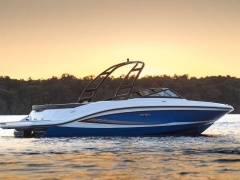 Sea Ray 210 SPX MERCUISER 4,5 MPI / 250 Urheiluvene