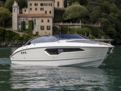 Airon Marine AMX 34 by Marine Center Goldach Daycruiser