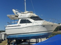 Bayliner Avanti 3488 Flybridge Yacht