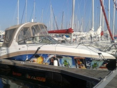 Four Winns Vista 278 Sportboot