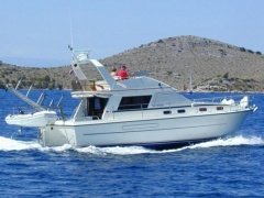 Princess 385 Motoryacht