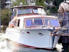 Swiss Craft Cruiser Yacht a Motore