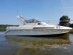 Fairline Targa 27 Cruiser Yacht